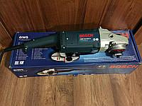 🔶 Болгарка BOSCH GWS 24-230H / 2400 Вт / 230 мм
