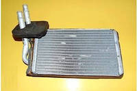 Радиатор печки Ford Transit (1994-2000)