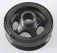 Шкив коленвала MB E-CLASS W211 A6420300003 (2002-2009)