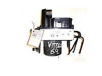 Блок ABS (насос) MB Vito W638 2.2 CDI (1996-2003) (BOSCH 0265224017), Б/У, A0004461289HL