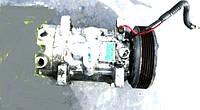 Компрессор кондиционера MB 2.2CDI UP170PAG56 (160 ml) TM/QP16/15 & SD7H15