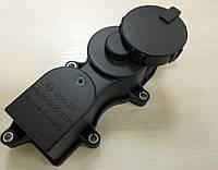 Сепаратор (маслоотделитель) MB Sprinter/Vito OM646