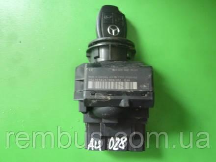 Замок зажигания MB Sprinter W906 3.0CDI OM642