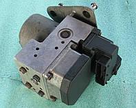 Блок ABS (насос) MB Sprinter VW LT 2.5TDI (BOSCH 0265220488), Б/У, A0004460789
