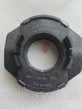 Выжимной подшипник сцепления VW T4/T5/Caddy 1.9TDI 02A141165M