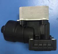 Корпус фильтра масляного VW Caddy III/Crafter/T5 1.6TDI/2.0TDI 09-