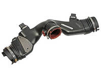 Расходомер воздуха (ДМРВ) MB W211