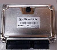 Блок управления двигателем VW LT 2.5TDI (BOSCH 0281011385)