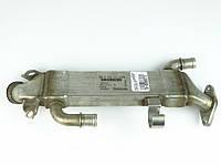 Радиатор выхлопных газов (ERG) MB W163 W463 2.7 CDI, Б/У, A6121420079