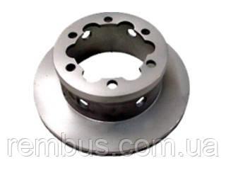 Тормозной диск задний (Второй сорт 16-20 мм) MB Sprinter 901 A9044230312 (1995-2006)