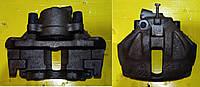 Суппорт тормозной передний (R) (однокатковый) MB Sprinter W901-903, Б/У, А901-