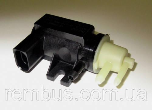 Клапан управління турбіни VW Crafter 2.5 TDI