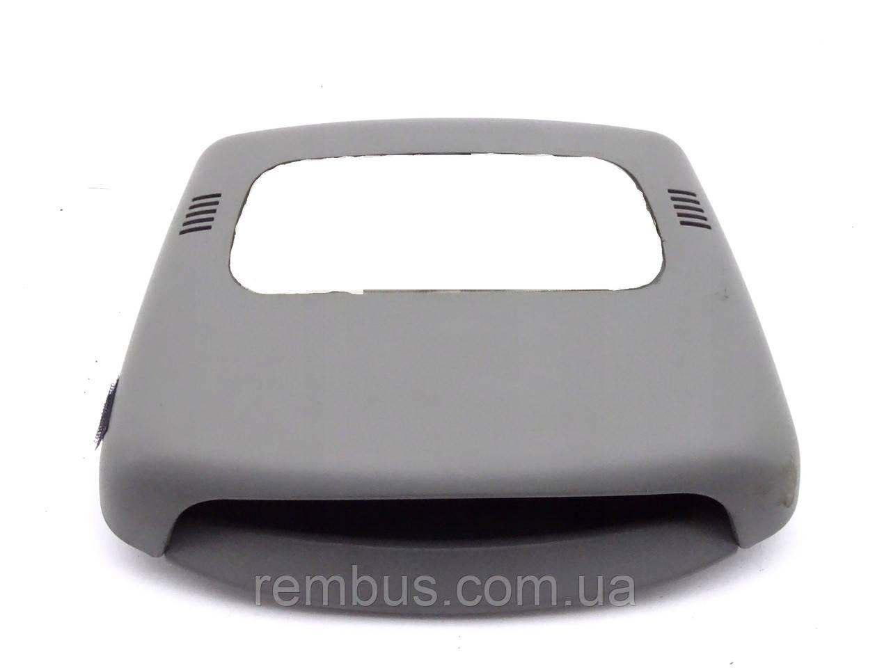Плафона корпус освещения салона (накладка) MB Sprinter W906