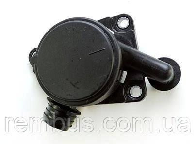 Сепаратор (маслоотделитель) MB C-class (W204)/E (W211)/M (W164) OM642