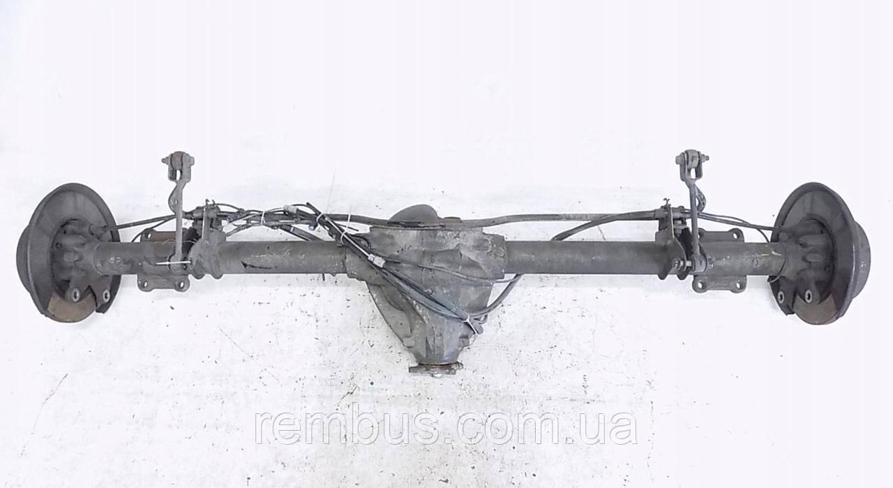 Мост задний (48:11) (однокатковый) MB Sprinter W906 (полуось 00 зубьев)