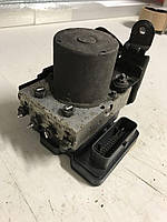 Блок ABS (насос) MB Sprinter W906 (BOSCH 0265956033), Б/У, A9069004701