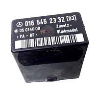Блок управления поворотов MB Vito W638 (1996-2003)