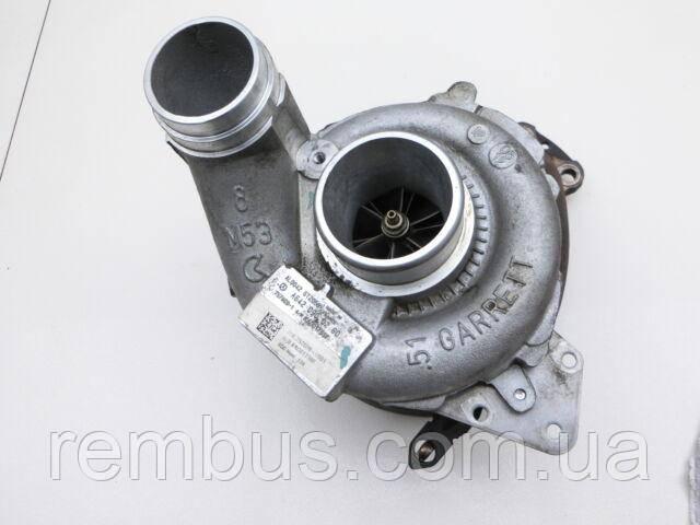 Турбина MB Sprinter 218/318/418/518 3.0CDI OM642