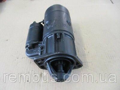 Стартер Напряжение 12V Мощность 1.1кВт Тип GF Крепление CW35 Зубьев 9 Вращение CWО