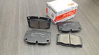Колодки передние дисковые RIDER RD.3323.DB199 OPEL KADETT E,OMEGA A,VECTRA A