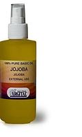 100% чистое базовое масло жожоба Argital,125 мл