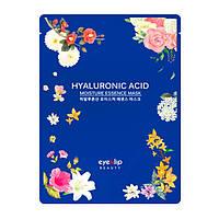 Тканевая маска для лица с гиалуроновой кислотой Eyenlip Hyaluronic Acid Moisture Essence Mask