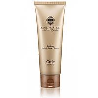 Увлажняющая пенка для упругости кожи Ottie Gold Prestige Resilience Refresh Foam Cleanser
