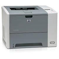 Лазерный принтер HP LaserJet p3005n из Европы