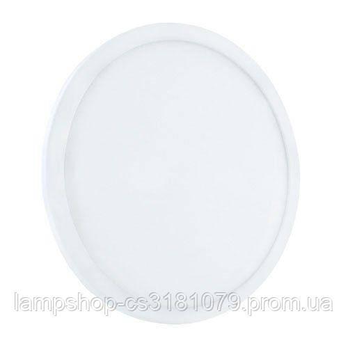 Светильник светодиодный Biom CL-R22-5 22Вт круглый 5000К