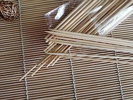 Палочки бамбуковые 29,5 см