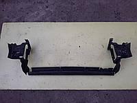 Дефлектор воздушный радиатора воздухозаборник наружный Mercedes W211 E-Class A2115050630 2115050630, фото 1