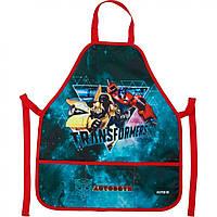 """Фартух для творч. """"Kite"""" №TF19-161 Transformers"""