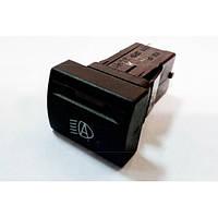 Кнопка автоматическим управлением освещения ВАЗ 2170 АВАР