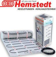 Теплый пол мат Hemstedt 6.0м²
