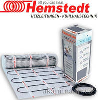 Теплый пол мат Hemstedt 7.0м²