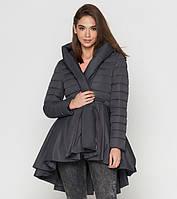 Модная куртка «Tiger Force» (Тайгер Форс) весна-осень серого цвета