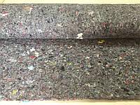 Мягкий войлок -иглопробивной войлок толщиина 1 см плотность 800 г/м2