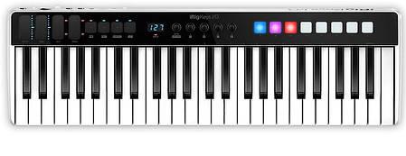 MIDI клавиатуры IK MULTIMEDIA iRig Keys I/O 49, фото 2