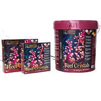 Соль для рифового аквариума Aquarium Systems Reef Crystals 0.38 кг для 10 л пакет