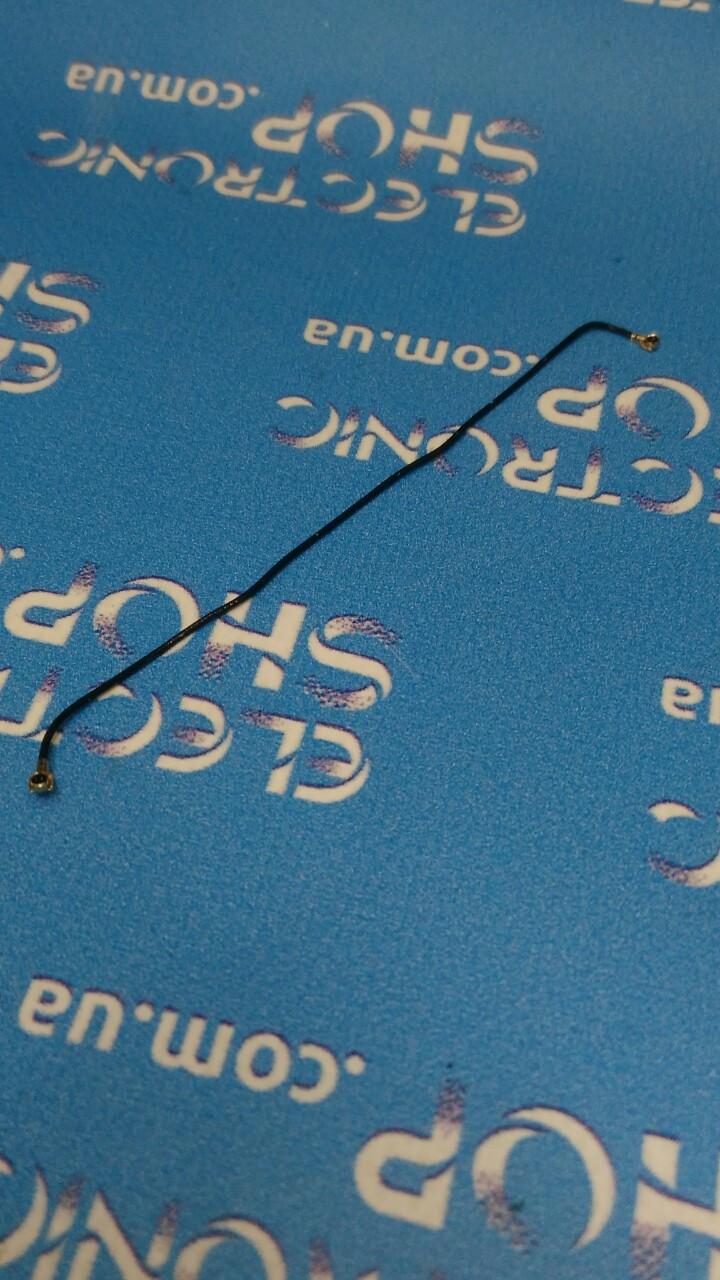 Кабель коаксиальный Philips W3500 оригинал б.у