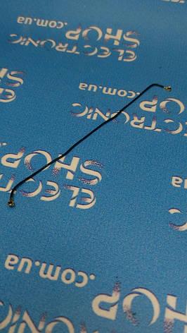Кабель коаксиальный Philips W3500 оригинал б.у, фото 2