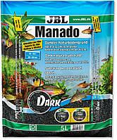 Грунт для аквариума JBL  Manado Dark 3 л