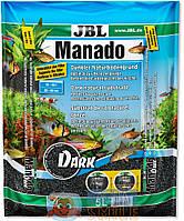 Грунт для аквариума JBL  Manado Dark 5 л