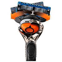 Станок для бритья Gillette Fusion Proglide Flexboll