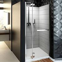 Двери распашные для ниши левосторонние Aquaform HD Collection 90 см 103-09393