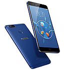 ZTE Nubia Z17 mini S 6/64GB Blue Global, фото 2