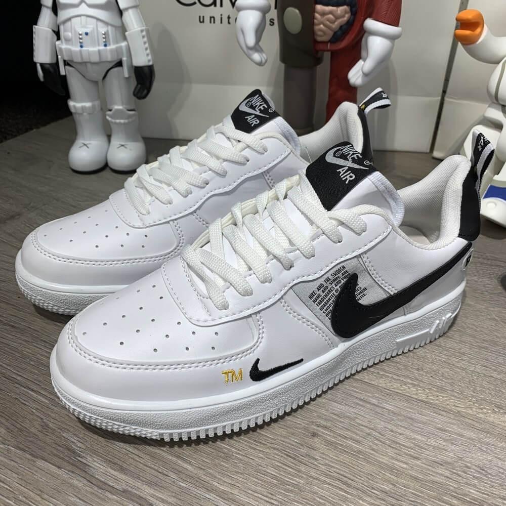 Кроссовки мужские Nike Air Force 1 LV8 Utility 19730 белые