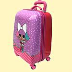 Детский чемодан LOL, фото 2