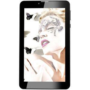 Планшет Bravis NB753 3G 8GB Black