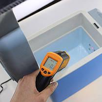 Автомобильный холодильник / нагреватель, 7.5 литров, фото 2